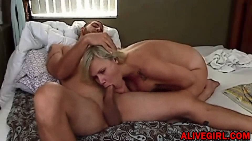 Horny blond milf Bianca_Tusher with big tattooed ass loves deepthroat and cumshot