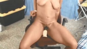 Black mature QueenAnitaDix banged a hairy cunt